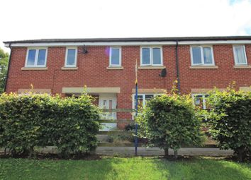 Thumbnail 2 bedroom terraced house for sale in Crooklands Gardens, Hambleton
