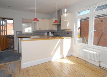 Thumbnail 4 bed maisonette to rent in Kingston Road, Wimbledon Chase, London