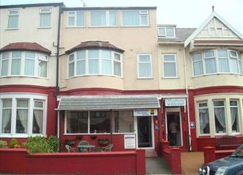 Thumbnail Hotel/guest house for sale in Gynn Avenue, Blackpool, Lancashire
