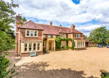 Thumbnail 9 bed detached house for sale in Pegmire Lane, Aldenham, Hertfordshire