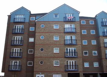 Thumbnail 1 bed flat for sale in Anchor Court, Argent Street, Grays