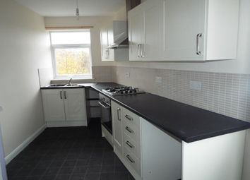 Thumbnail 2 bed flat to rent in Highgate Road, Sileby
