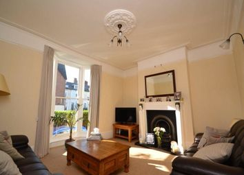Thumbnail 3 bed semi-detached house to rent in Netley Road, Southsea