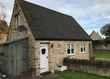 Thumbnail 1 bed detached house to rent in Bull Street, Aston, Bampton