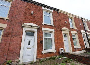 Thumbnail 2 bed terraced house for sale in Kings Road, Blackburn, Lancashire