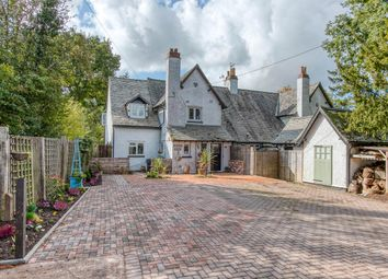 5 bed cottage for sale in Redhill Road, Kings Norton, Birmingham B38
