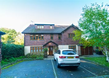 Thumbnail 3 bed flat to rent in Russell House, Woodlands Close, Gerrards Cross, Buckinghamshire