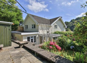 Thumbnail 2 bed detached house for sale in Victoria Road, Abersychan, Pontypool, Gwent