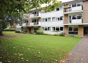 Thumbnail 2 bed flat to rent in The Elms, Church Road, Claygate.