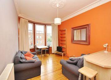 Thumbnail 1 bed flat to rent in Lyndhurst Gardens, North Kelvinside, Glasgow, Lanarkshire