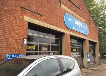 Thumbnail Industrial to let in Cranmer Road, London