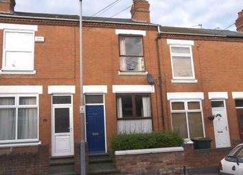 Thumbnail 2 bed terraced house to rent in Kirby Road, Earlsdon, Coventry