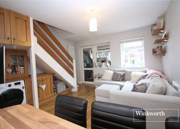 Thumbnail 2 bedroom property for sale in Rodgers Close, Elstree, Borehamwood, Hertfordshire