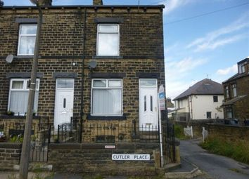 Thumbnail 2 bedroom property to rent in Cutler Place, Bradford