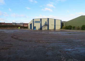 Thumbnail Warehouse to let in Walrow Industrial Estate, Highbridge