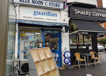 Thumbnail Retail premises for sale in No 31 Coombe Road, Kingston