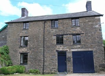 Thumbnail 4 bed country house for sale in Pandy Lane, Llanbrynmair