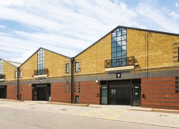 Thumbnail Warehouse to let in Lyon Business Park, River Road, Barking