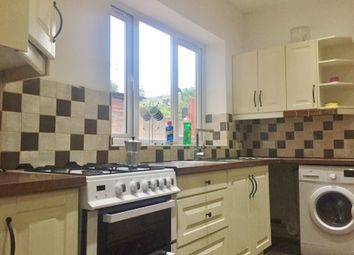 Thumbnail 3 bed flat to rent in Gratton Terrace, Cricklewood