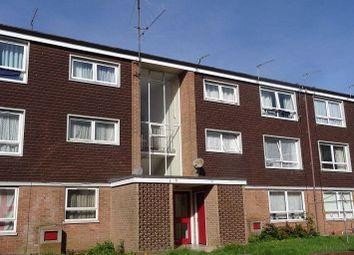 Thumbnail 1 bedroom flat to rent in Goldsmith Street, Heavitree, Exeter