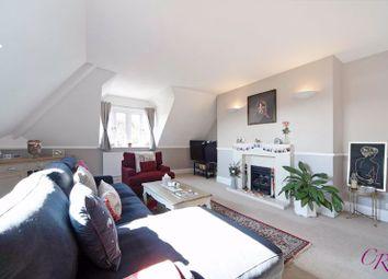 Thumbnail 1 bed flat for sale in Shurdington Road, Leckhampton, Cheltenham