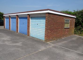 Parking/garage for sale in Spencer Close, Hayling Island PO11