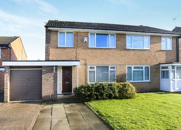 Thumbnail 3 bed detached house for sale in Fair Lawn, Albrighton, Wolverhampton