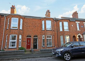 3 bed terraced house for sale in Caldecott Street, Town Centre, Rugby, Warwickshire CV21