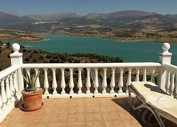 Thumbnail 4 bed villa for sale in Viñuela, Axarquia, Andalusia, Spain