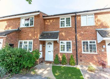Thumbnail 2 bed terraced house for sale in Larksfield, Englefield Green, Egham