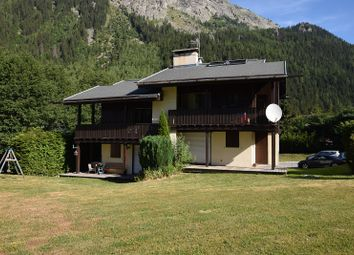 Thumbnail 3 bed apartment for sale in Argentière, 74400 Chamonix, France