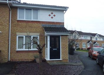 Thumbnail 2 bed end terrace house to rent in Coriander Drive, Bradley Stoke, Bristol