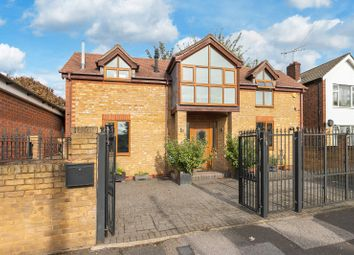 Thumbnail 2 bed detached house for sale in Hamilton Avenue, Ilford, Essex