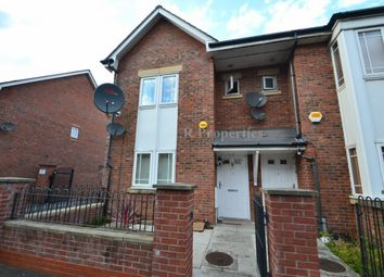 3 bed semi-detached house to rent in Bankwell Street, Manchester M15