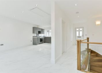 Thumbnail 3 bed end terrace house for sale in Angels Close, Wallington
