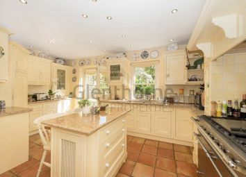 Thumbnail 4 bed town house to rent in Spencer Walk, Putney