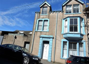 Thumbnail 6 bed end terrace house for sale in High Street, Maryport