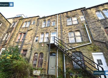 2 bed flat to rent in Back River Street, Haworth, West Yorkshire BD22