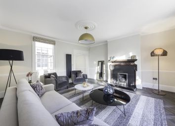 Thumbnail 4 bedroom terraced house to rent in Connaught Street, London