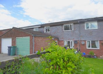 Thumbnail 3 bed terraced house to rent in Brynglas, Hollybush, Cwmbran