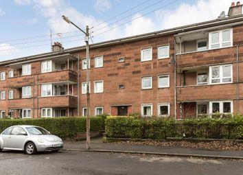 Thumbnail 3 bed flat for sale in Sannox Gardens, Dennistoun, Glasgow