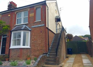 Thumbnail 2 bed flat to rent in Brockhurst Road, Chesham