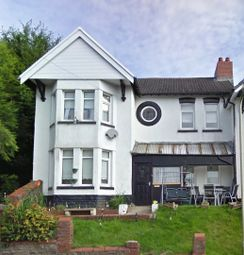 Thumbnail 1 bed end terrace house to rent in The Park, Treharris