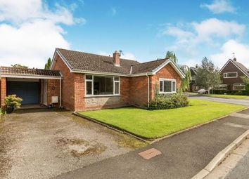3 bed bungalow for sale in The Coombes, Fulwood, Preston, Lancashire PR2