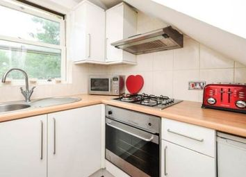 Thumbnail 1 bed flat to rent in Bedford Place, Croydon
