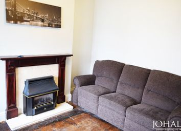 Thumbnail 5 bed flat to rent in Evington Road, Leicester, Leicestershire