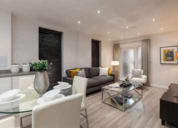 Thumbnail 2 bed flat for sale in Sweets Way, Whetstone, London