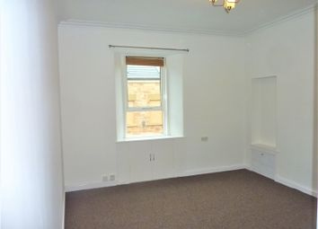 Thumbnail 2 bed flat to rent in Commercial Street, Kirkcaldy