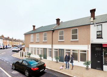 Thumbnail 3 bed terraced house for sale in Brightfield Road, London