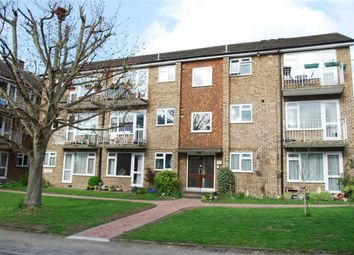 Thumbnail 1 bed flat to rent in Hillside Court, Crescent Road, Kingston Upon Thames